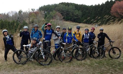 Many Leon bike owners